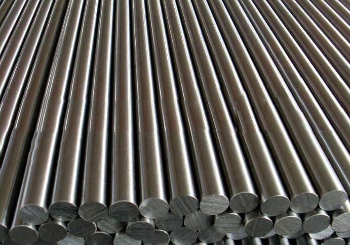 不锈钢圆钢规格及生产厂家介绍