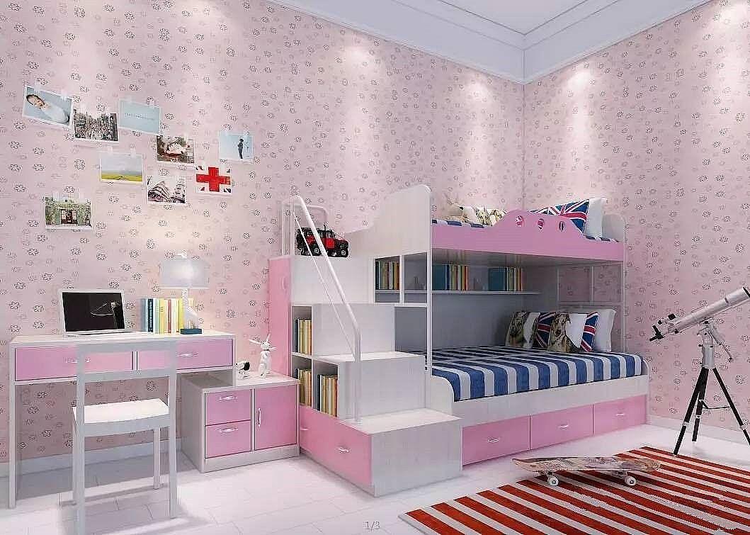 儿童高低床哪个品牌好 儿童高低床品牌推荐