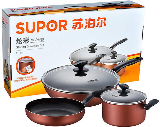 炊大皇和苏泊尔哪个好 厨房锅具品牌优势对比