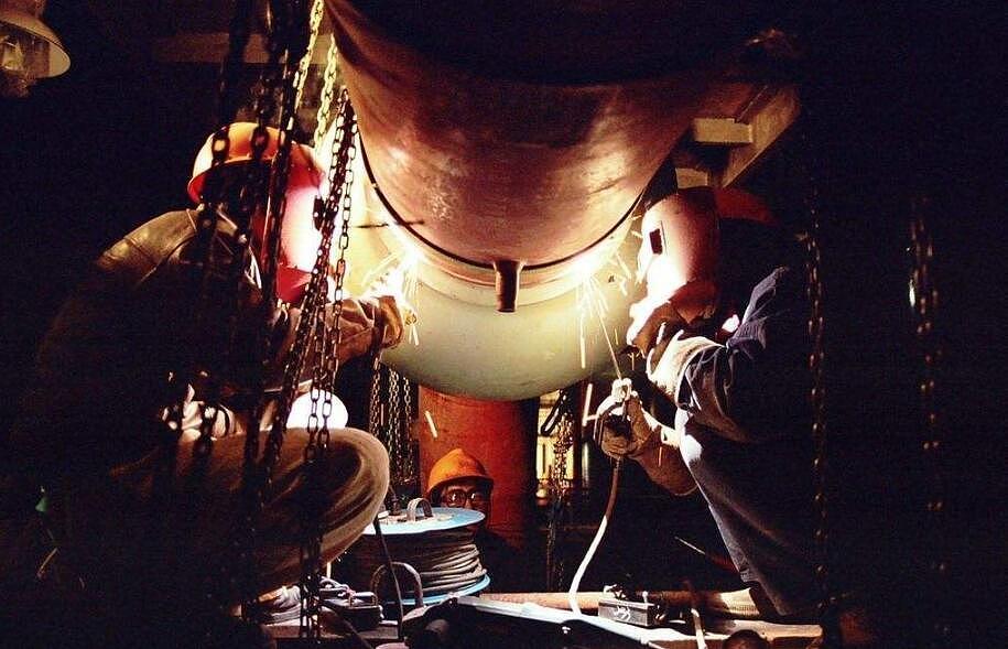 管道怎么焊接 管道焊接技术与工艺要求