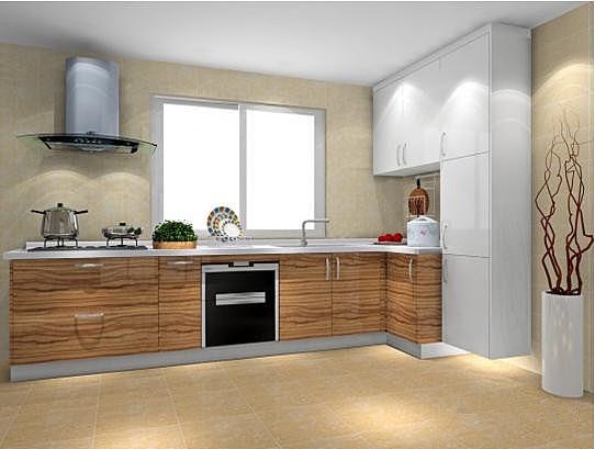 家居中厨房风水很重要 你了解多少?