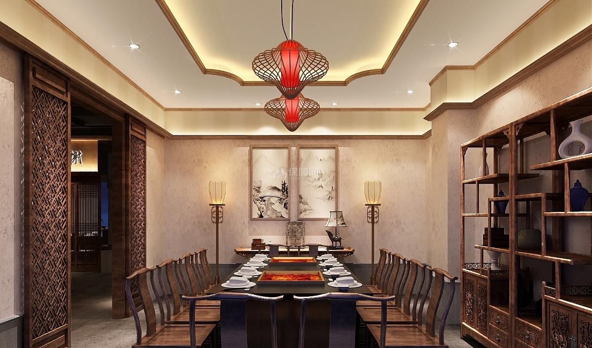 北京一品火锅店装修设计案例甘肃景观设计v案例公司排名图片