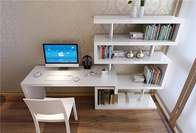 电脑桌怎么安装 电脑桌怎么保养