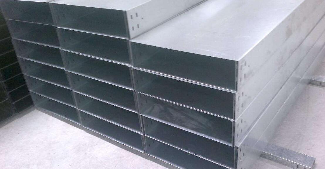 什么是金属线槽 桥架和金属线槽的区别是什么