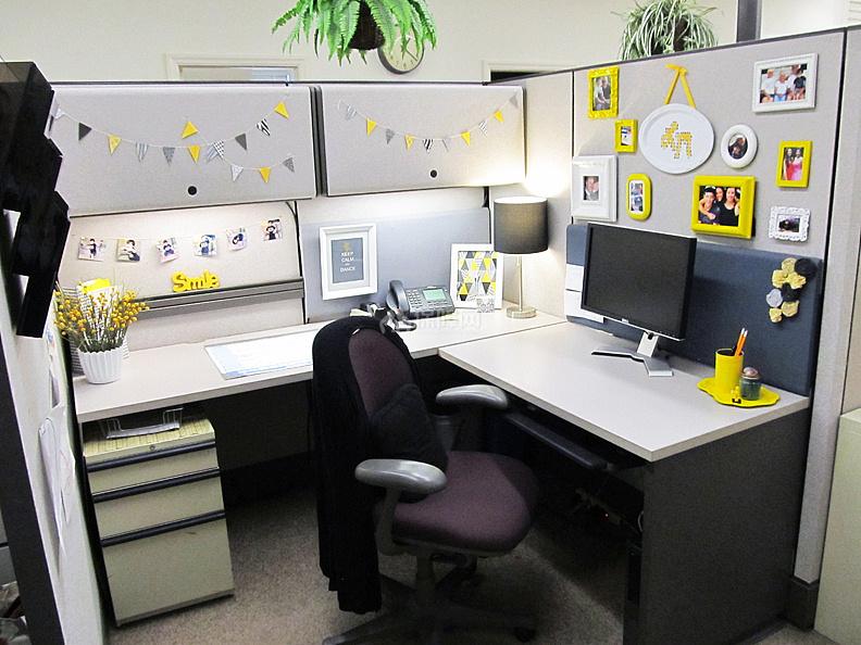 办公桌物品如何摆放 办公桌物品摆放禁忌