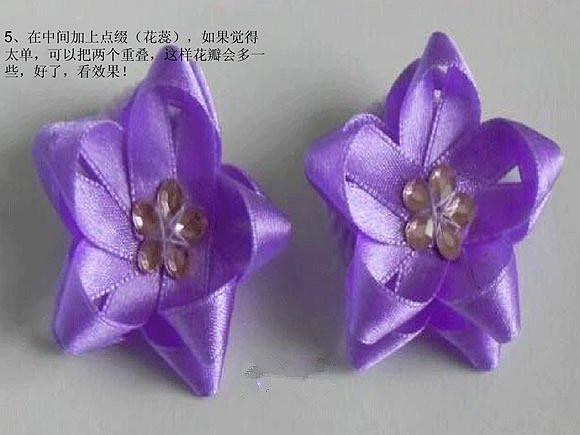 家居diy:用易拉罐制作金属玫瑰花