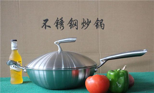 不锈钢炒锅好吗 不锈钢炒锅如何选购