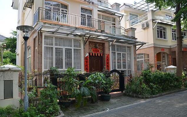 现代中式别墅装修技巧 中式别墅的特点