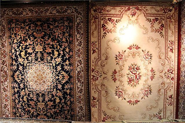 藏羊地毯价格贵吗 藏羊地毯怎么样