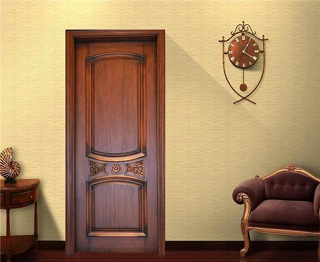 好门面木门怎么样 好门面木门的价格贵吗