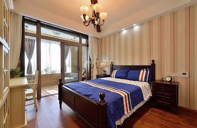 背景墙 房间 家居 起居室 设计 卧室 卧室装修 现代 装修 640_418