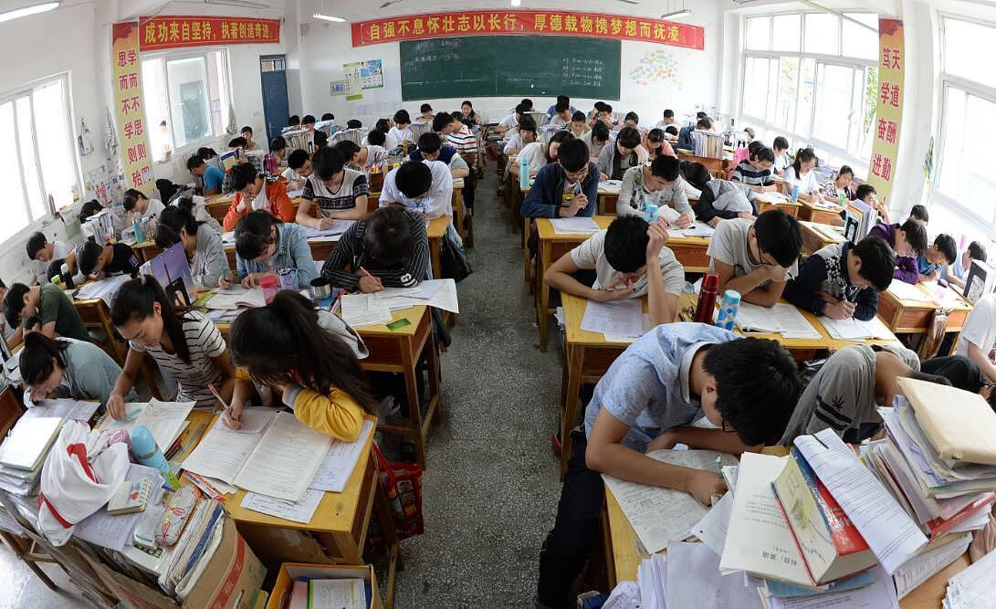 【图】高考在即眼睛酸涩眼干眼痛怎么缓解?高考生护眼妙招
