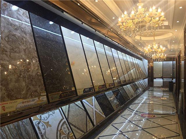 新南悦瓷砖怎么样 新南悦瓷砖是几线品牌