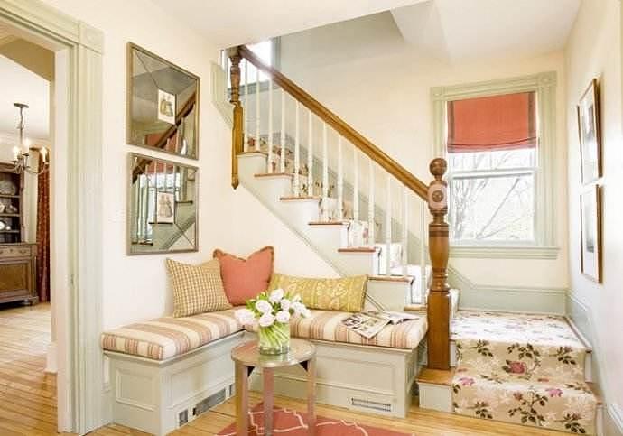 家居楼梯间装修设计有哪些方法