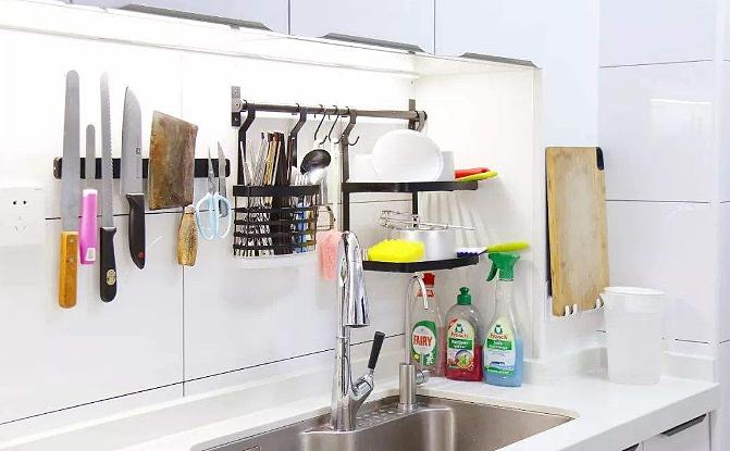 厨房置物架材质与厨房置物架价格