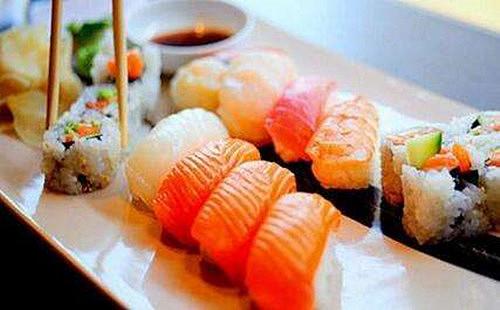 【图】寿司怎么做好吃又简单 日本料理寿司有什么技巧
