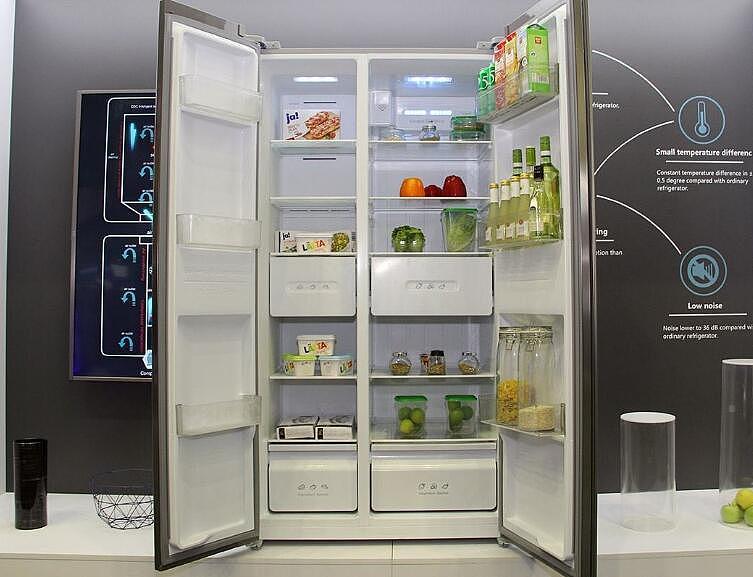 风冷冰箱好吗 风冷冰箱有什么缺点