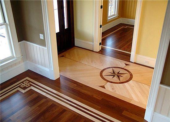家居木地板砖怎么样木地板砖选购