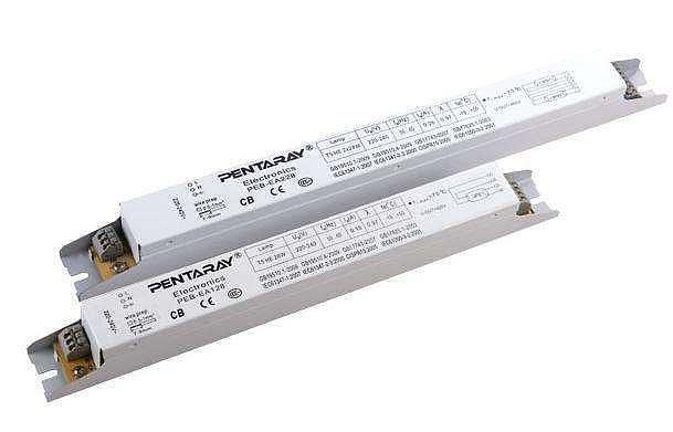 荧光灯电子镇流器接法及价格介绍