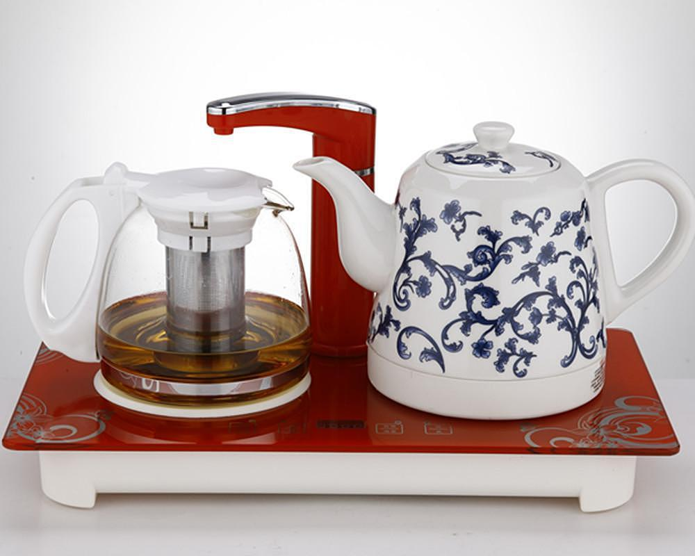 煮茶壶什么牌子好 煮茶壶十大品牌推荐