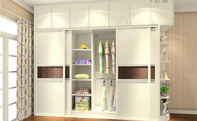 衣柜里放什么既可防潮又能防虫 衣柜的保养