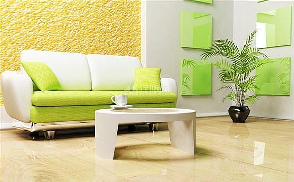 家居环保装修材料的选购建议