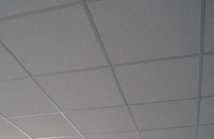 矿棉板吊顶价格及施工工艺介绍