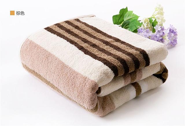 浴巾什么牌子的好 浴巾多少钱一条