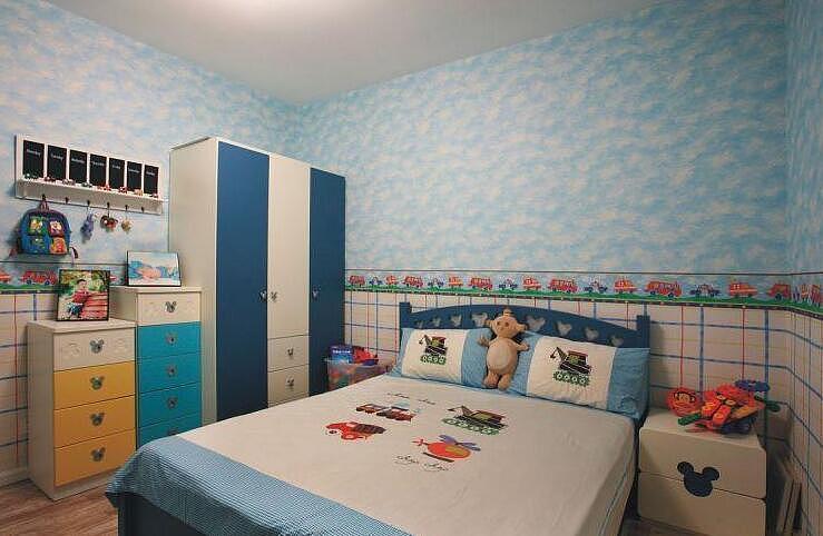 装修儿童房避免污染的方法介绍