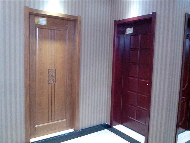 开放漆木门多少钱 开放漆木门的特点介绍