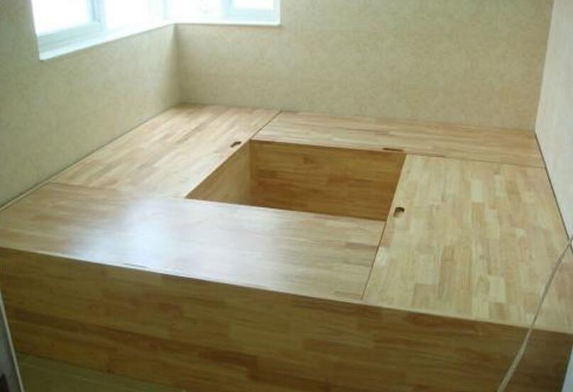 地台储物床怎么样 地台储物床优缺点介绍