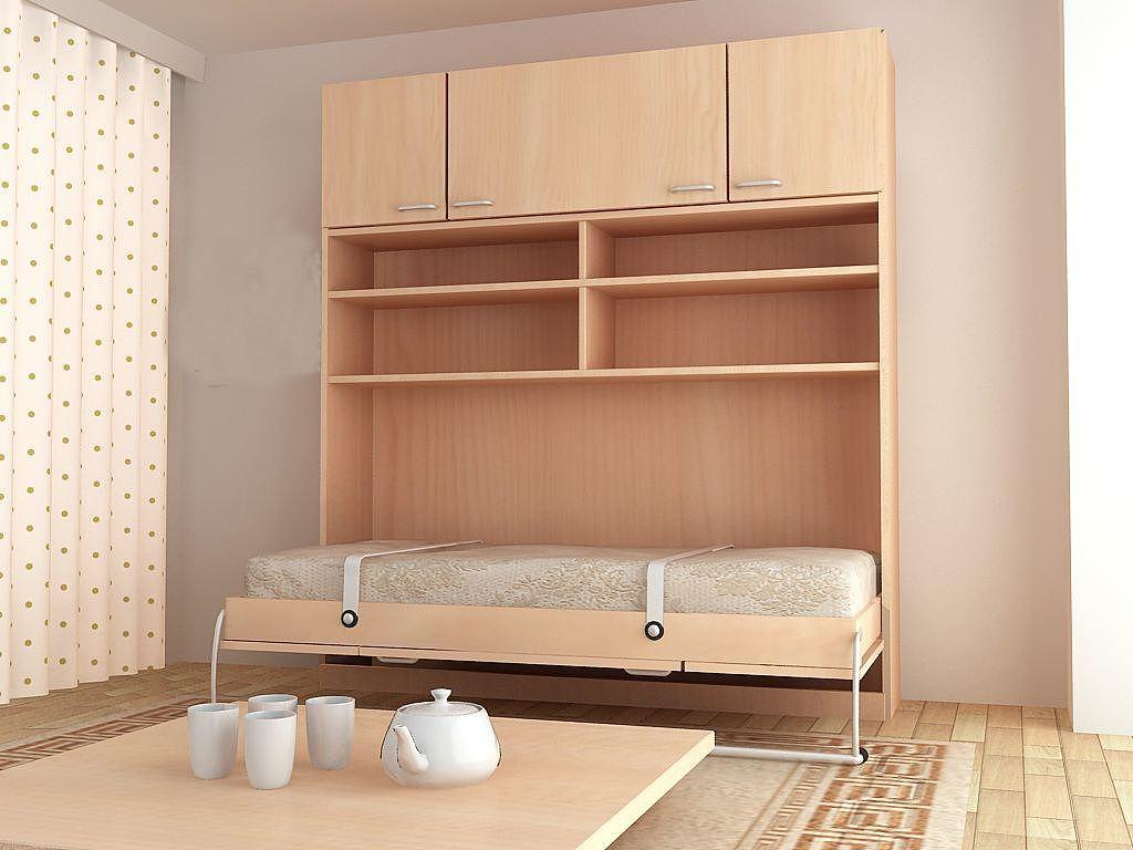 壁床隐形床的缺点有哪些