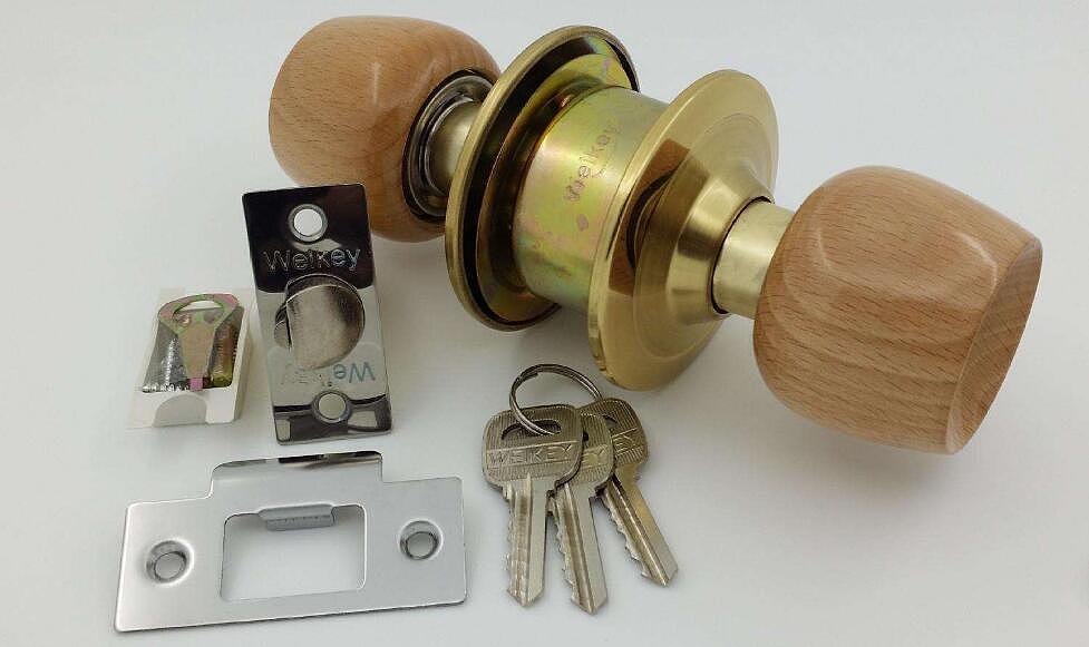 球形门锁打不开怎么办 球形门锁打不开5大解决办法