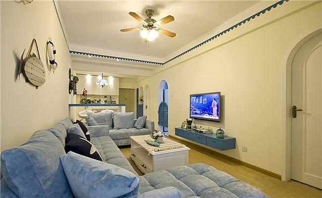 现代简约风格客厅装饰与如何搭配