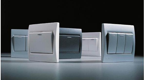 开关插座的选购与家居布置方法
