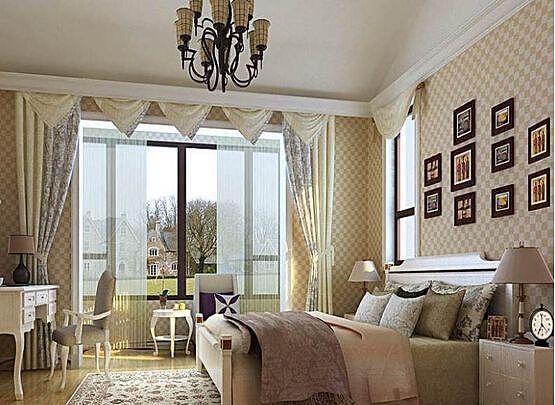 家居防辐射窗帘的选购和优缺点
