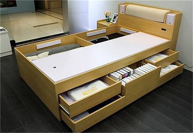 高箱床好吗 高箱床的优缺点介绍
