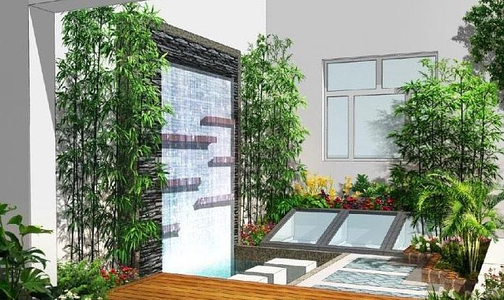 适合阳台花园种植的植物与如何摆放