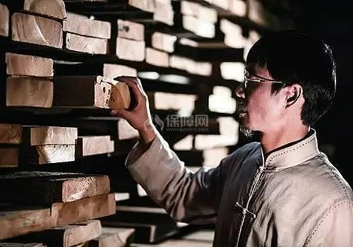 最少33天,红木家具家具v家具流程全解工艺林派定制图片