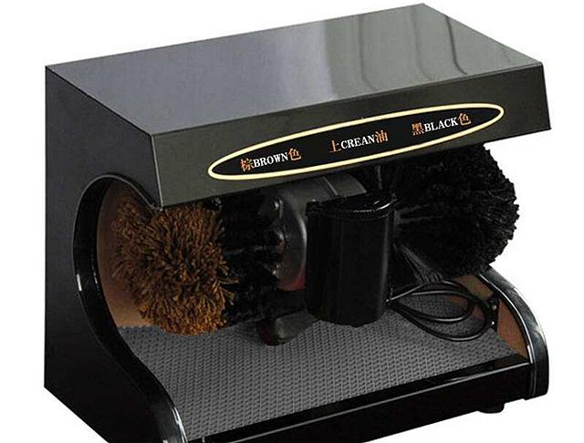 自动擦鞋机价格是多少 自动擦鞋机怎么用