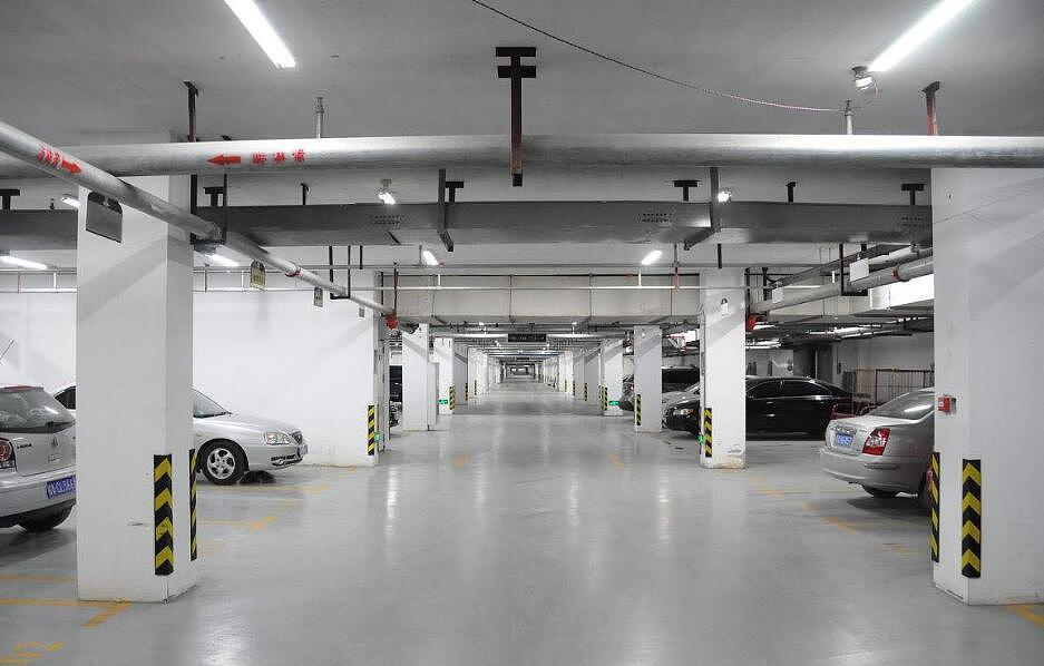 地下车库的地面做法有哪几种 地下车库的地面做法