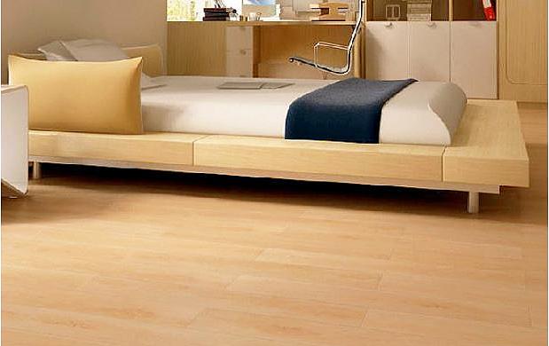 强化复合地板的规范分配与优劣辨别