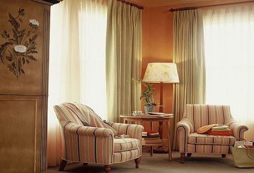 防辐射窗帘作用有哪些与有哪些功能