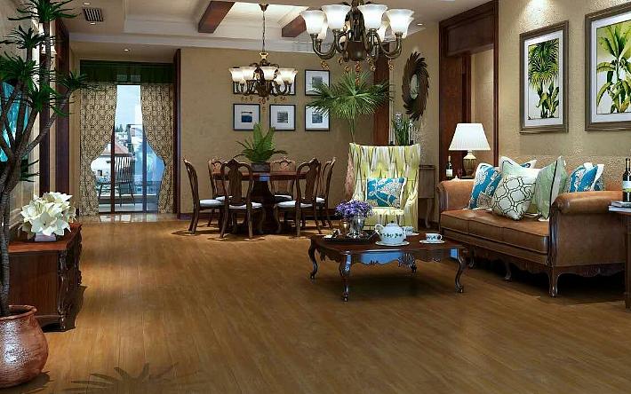 强化复合地板的选购有哪些要点