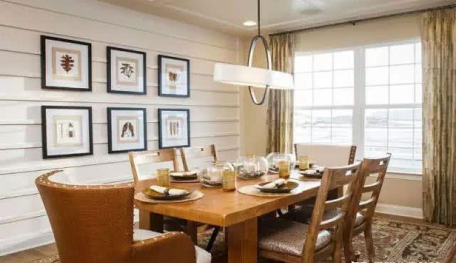 餐厅装修风水讲究 让家庭运势更好更旺