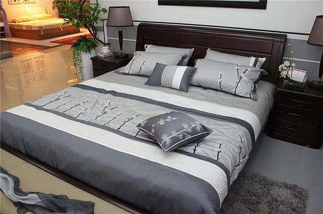 什么牌子的床好 选购床要注意什么