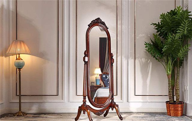 穿衣镜的尺寸多大合适 穿衣镜尺寸如何选择