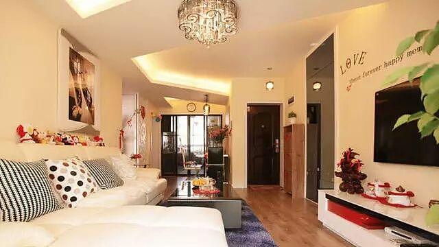 家装强化木地板的特性与优点