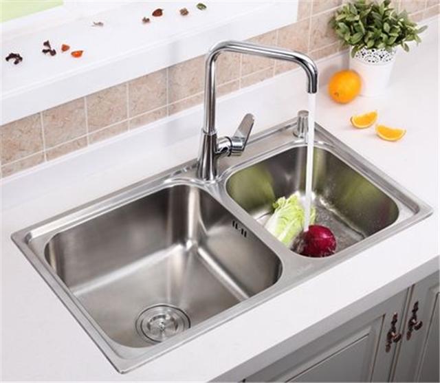 厨房水槽选什么材质材质好