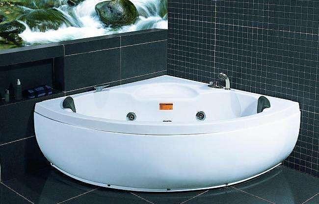 按摩浴缸原理与按摩浴缸品牌推荐